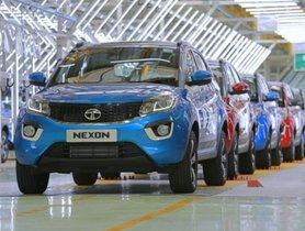 Tata Motors Has Impressive Sales Growth, Higher Than Maruti, Hyundai