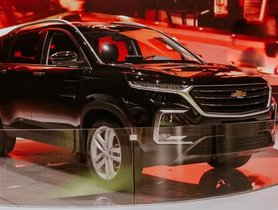 2019 Chevrolet Captiva: What To Expect From This New SUV?