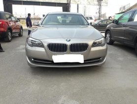 Used BMW 5 Series 2003-2012 520d 2012 for sale