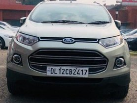 Good as new Ford EcoSport 2013 for sale