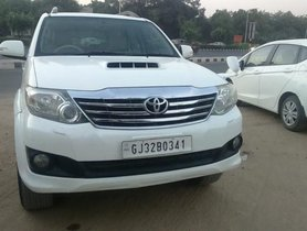 Good as new 2013 Toyota Fortuner for sale