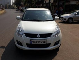 Used 2014 Maruti Suzuki Swift for sale in Thane
