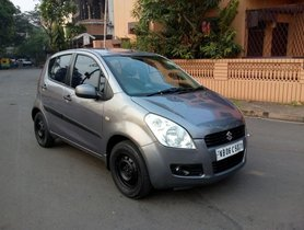 Maruti Ritz VXI 2010 for sale at low price