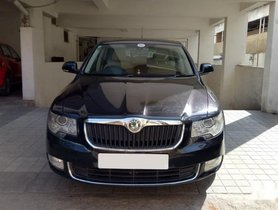 2009 Skoda Superb 2009-2014 for sale at low price