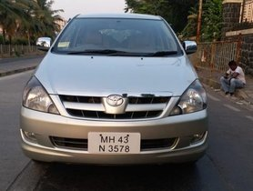 2005 Toyota Innova 2004-2011 for sale
