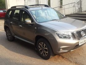 Superb 2014 Nissan Terrano for sale