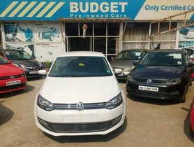 Used 2013 Volkswagen Polo for sale at low price
