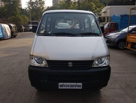 Good as new 2014 Maruti Suzuki Eeco for sale