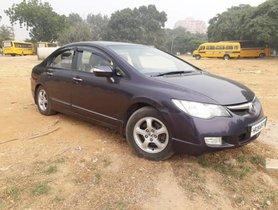 Used 2008 Honda Civic 2006-2010 car at low price
