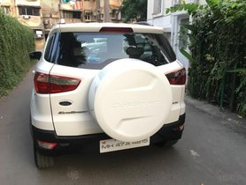 Used Ford EcoSport 1.5 Ti VCT AT Titanium 2015 for sale