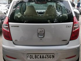 Used Hyundai i10 Magna 1.2 2012 by owner