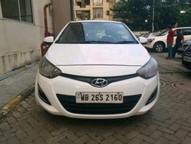 Used 2012 Hyundai i20 2015-2017 Magna Optional 1.2