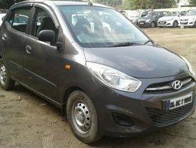 Used 2011 Hyundai i10 car at low price