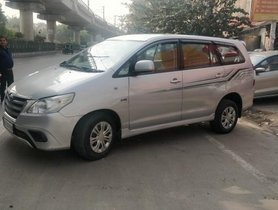 Good as new 2014 Toyota Innova for sale