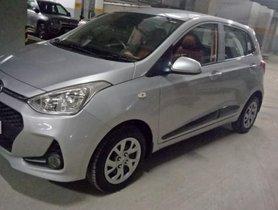 Used Hyundai i10 Magna AT 2017 for sale