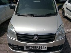 Used 2010 Maruti Suzuki Wagon R car at low price