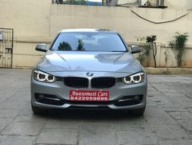 Good as new BMW 3 Series 2014 for sale