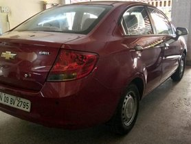 Used 2013 Chevrolet Sail Hatchback for sale
