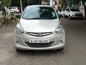 Used Hyundai Eon Magna Plus 2012 for sale