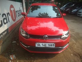 Used 2014 Volkswagen Polo for sale at low price
