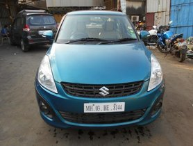 Used 2012 Maruti Suzuki Dzire for sale