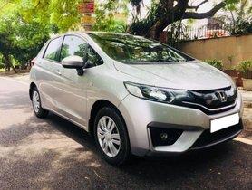 2016 Honda Jazz for sale at low price