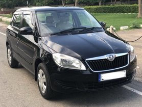 2010 Skoda Fabia 2010-2015 for sale