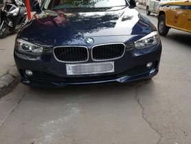 Good as new 2013 BMW 3 Series for sale
