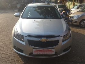 Used Chevrolet Cruze LTZ AT for sale