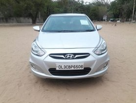 Good as new Hyundai Verna 1.6 SX VTVT (O) for sale