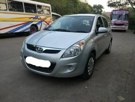 Used Hyundai i20 1.2 Magna 2010 for sale