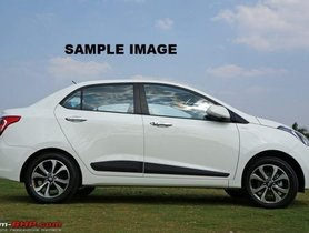 Used Hyundai Xcent 1.2 VTVT SX for sale