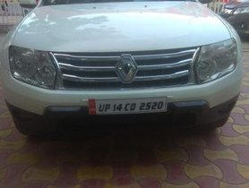 Used Renault Duster 110PS Diesel RxL for sale
