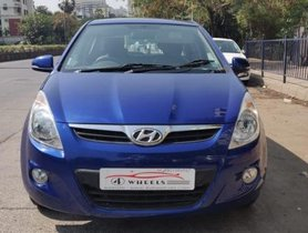 Used Hyundai i20 1.4 Asta AT with AVN 2011 for sale