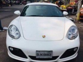 Used 2010 Porsche Cayman for sale