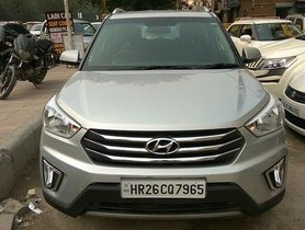 Used Hyundai Creta 1.4 CRDi S 2015 for sale