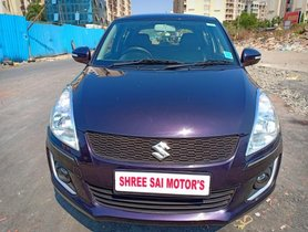 Used 2015 Maruti Suzuki Swift for sale at low price