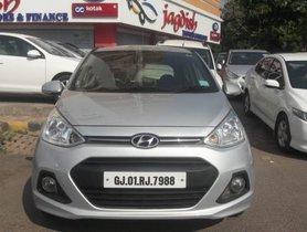 Used Hyundai i10 Sportz 2015 for sale