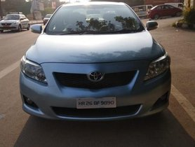 Used Toyota Corolla Altis 1.4 DG 2011 for sale