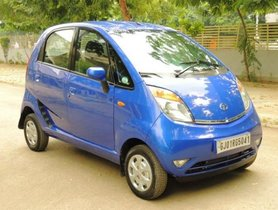 Tata Nano XM 2014 for sale