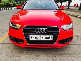 Used Audi A4 2.0 TDI 177 Bhp Premium Plus 2014