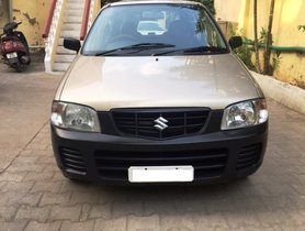 Good as new 2011 Maruti Suzuki Alto for sale