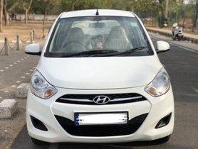 Used Hyundai i10 Magna 1.1L 2012 for sale