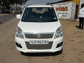 Used Maruti Suzuki Wagon R 2014 for sale