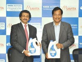 Savita Oil Technologies To Be Tata's oil Supplier