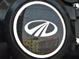 Mahindra S201 EV To Launch In Early 2020