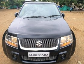 Used 2007 Maruti Suzuki Grand Vitara car at low price