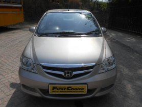 Honda City ZX EXi 2008 for sale at the best deal