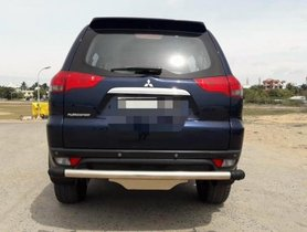 2015 Mitsubishi Pajero Sport for sale