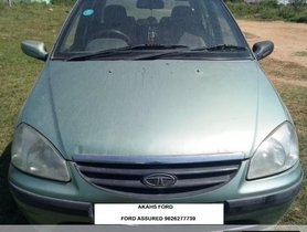 Good as new 2003 Tata Indigo for sale at low price